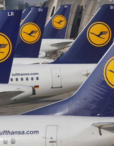 Lufthansa İzmir-Münih seferlerine başladı