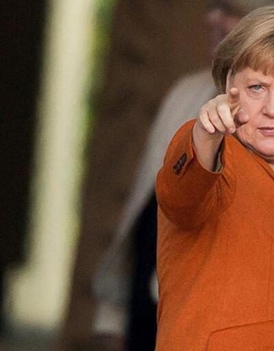 Merkel'den Ankara'yı kızdıracak açıklama