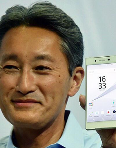 Sony Xperia Z5 ailesini tanıttı