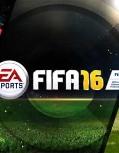FIFA 16 demosu yayınlandı!