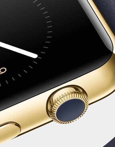 Apple, watchOS 2'yi resmen duyurdu