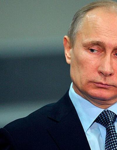 Putin Elton John'u aradı