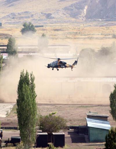 Mardin'de PKK operasyonu: 1 asker, 1 korucu yaralandı