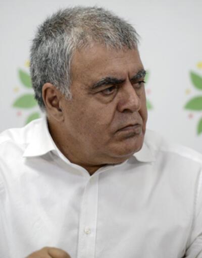 HDP'li Bakan ''azledilmeliler'' söylemine karşılık verdi
