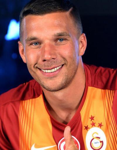 Lukas Podolski'den Arap dünyası yorumu