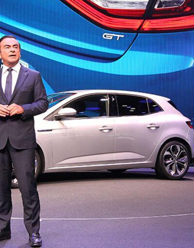 Renault'nun yenileri