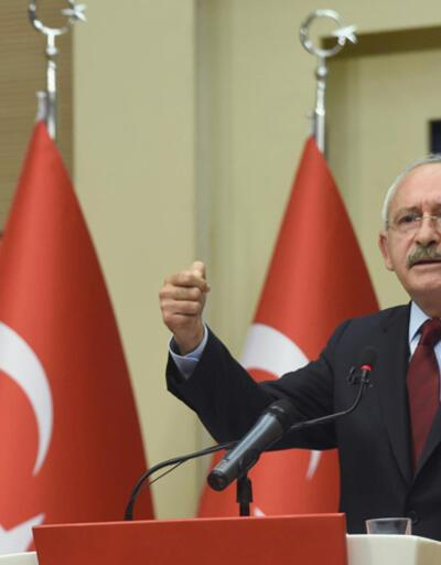 """Kılıçdaroğlu: """"3. Dünya savaşını tetikleyebilir"""""""
