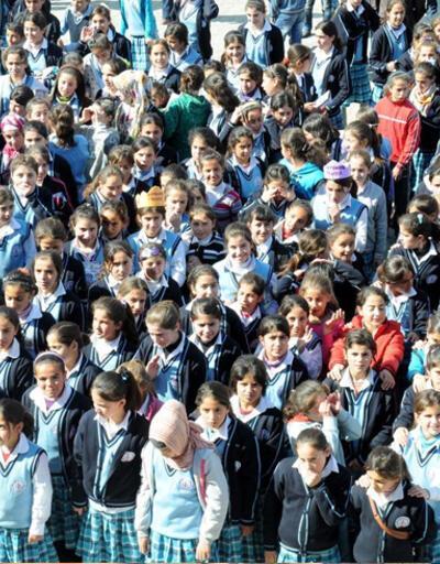 3 milyon öğrenci 28 Eylül'de ders başı yapacak