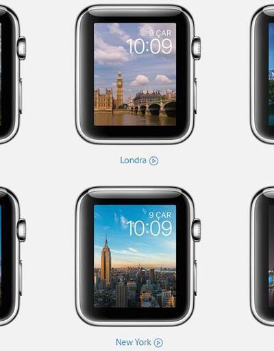 Apple WatchOS 2 güncellemesi yayınlandı! Peki neler değişti?