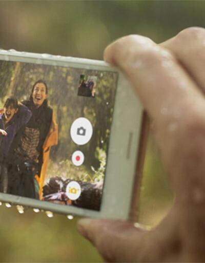 Xperia Z5'in akıllı telefonlardan farklı kılan özellikleri
