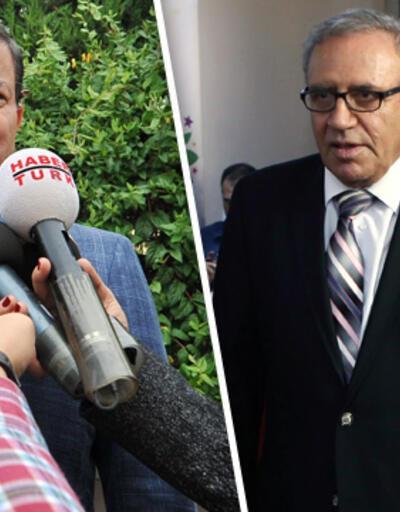 HDP'li bakanların istifasına Davutoğlu yorumu