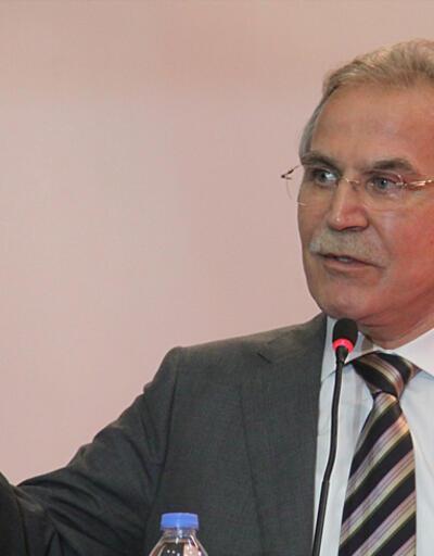 """Ak Partili Şahin: """"Hac organizasyonunu Türkiye'ye versinler"""""""