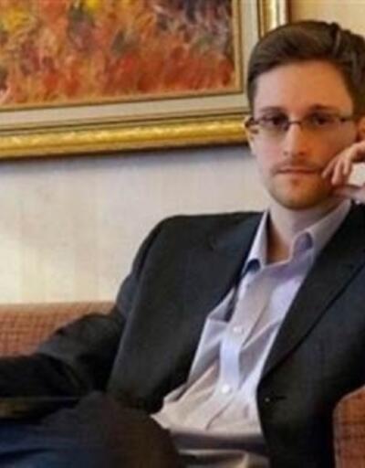 Edward Snowden'i Twitter'dan takip edin