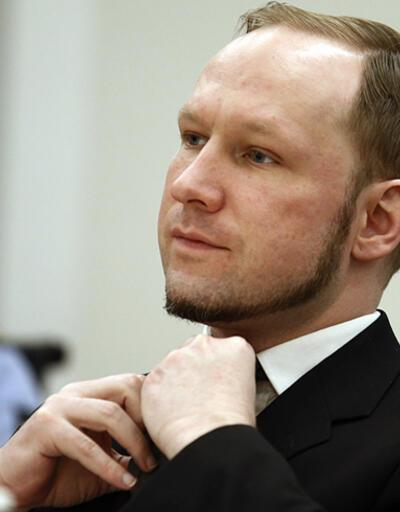 Breivik'ten intihar tehdidi