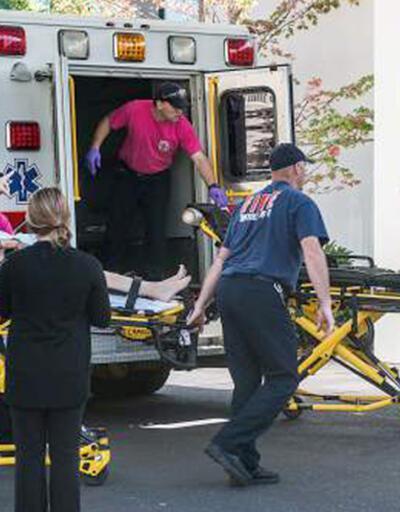 ABD'nin Oregon eyaletinde okula silahlı saldırı
