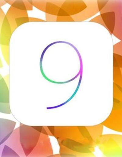 iOS 9'dan 8'e dönme şansı kalmadı!