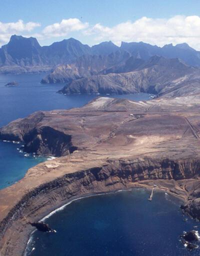 Şili Pasifik'te deniz rezervi kuracak