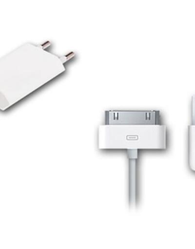 Apple şarj kablosunu korumanın en basit yolu