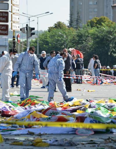 Ankara'daki saldırıda can kaybı sayısı 102'ye yükseldi