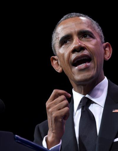 Obama, Suriyeli mülteci kabülünü zorlaştıran tasarıyı veto edecek