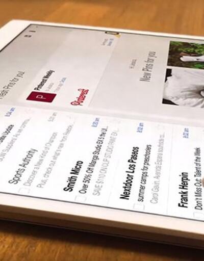 Samsung'dan yeni dokunmatik teknolojisi: ClearForce