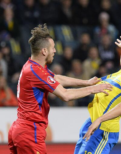 İbrahimovic'ten play-off açıklaması