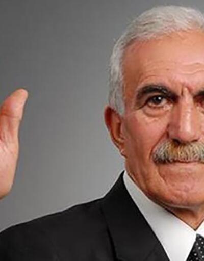 Şeyh Said'in Belediye Başkanı olan torunu gözaltına alındı