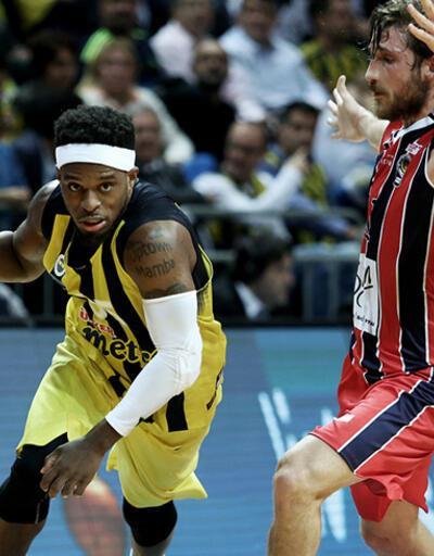 Fenerbahçe Ülker iyi başladı
