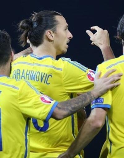 Euro 2016 Play-off kurasında seribaşları belli oldu