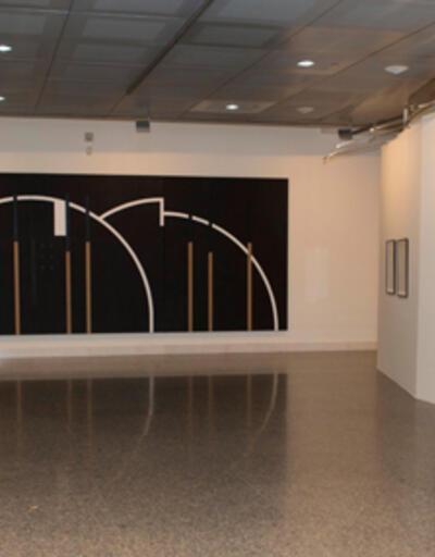 Halil Akdeniz'in resimleri İş Sanat Kibele'de