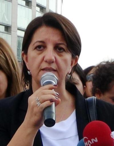 HDP'li Buldan: Öcalan'ın uzattığı barış eli tutulmalı