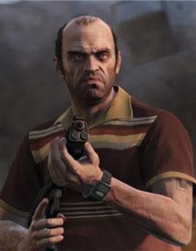 GTA V'in Yepyeni Görüntüleri Yayınlandı!
