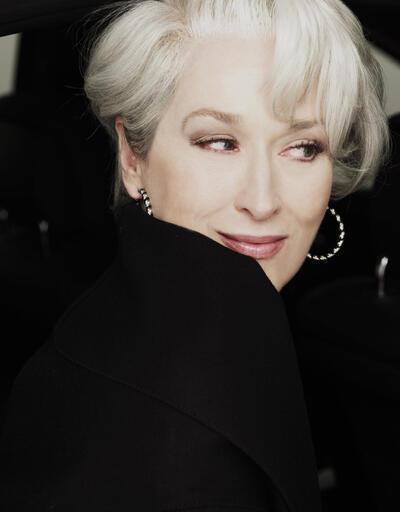 66. Berlinale'nin jüri başkanı Meryl Streep