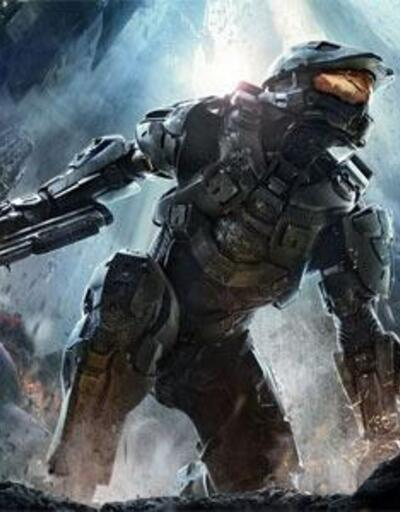 Yeni Halo'dan Yeni Bir Görüntü Daha!
