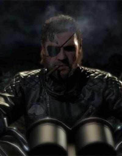 Metal Gear Solid V: The Phantom Pain'in İlk Eklentisi Geliyor!