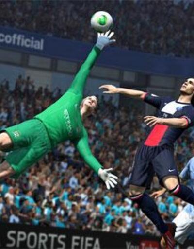 FIFA 14 İçin Yeni Bir Yama Yayınlandı!