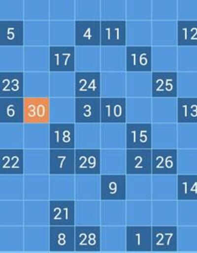 Yeni Bir Yerli Bulmaca Oyunu; 100!