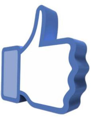 Facebook'ta Artık Beğenemeyeceksiniz!
