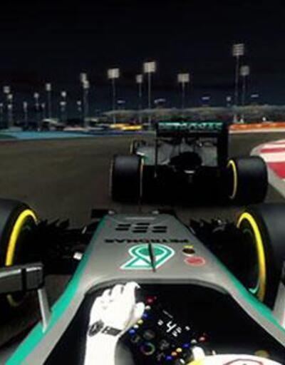 F1 2014 için Yeni Bir Oynanış Videosu!