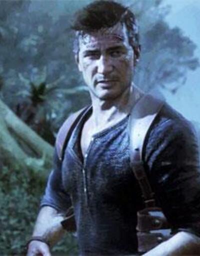 Uncharted 4: A Thief's End'in Yeni Konsept Tasarımı!