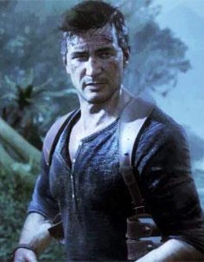 Uncharted 4'ün Yeni Detayları Açıklandı!