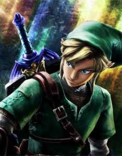 The Legend of Zelda Ertelendi!