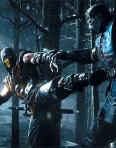 Mortal Kombat X'un Çıkış Videosu Sizlerle!