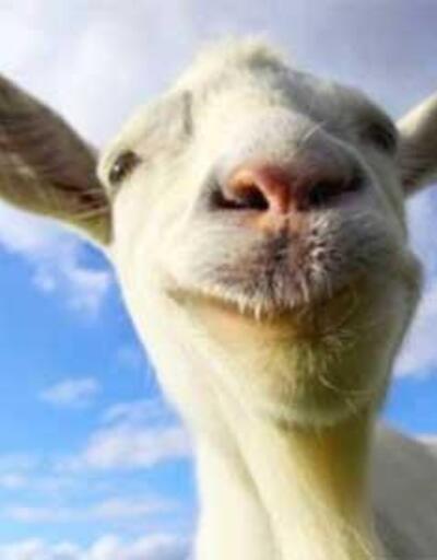 Goat Simulator Xbox İçin Çıkış Yaptı!