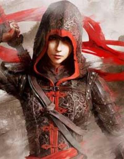 Assassin's Creed Chronicles Oyununun Çıkış Videosu Yayınlandı!
