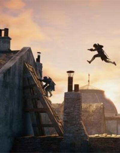 Yeni Assassin's Creed'de Kadın Ana Karakter de Olacak!