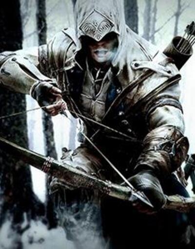 Assassin's Creed Filminin Posteri Yayınlandı!