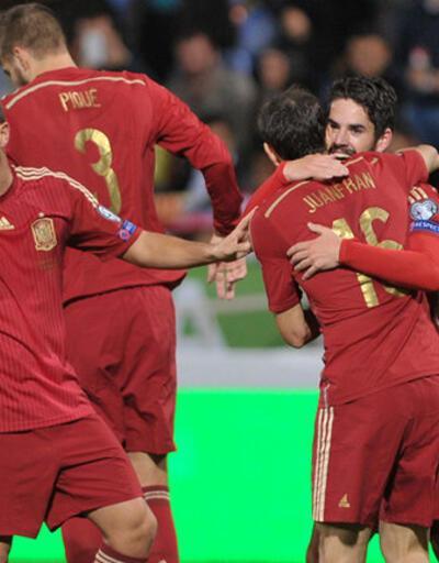 Euro 2016 elemelerinin en güzel 10 golü