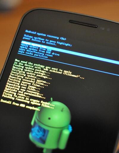 Android Ghost Push virüsüne dikkat