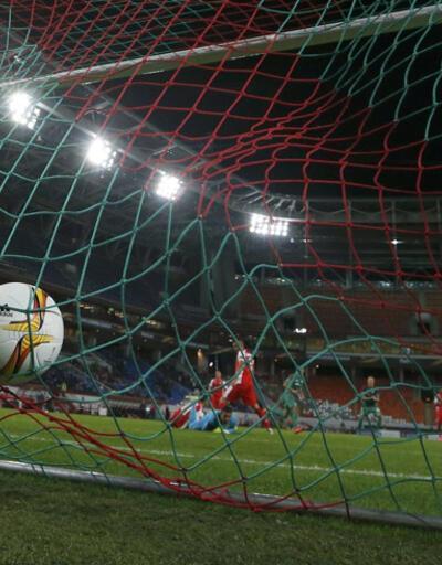 UEFA'dan Beşiktaş'ın rakibine ceza